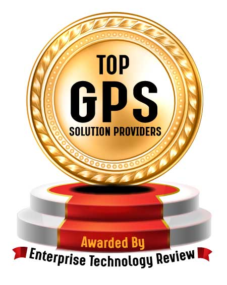 Top 10 GPS Solution Companies - 2020